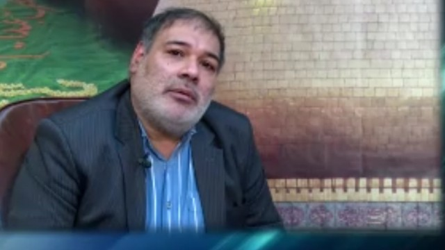 گزارش مدیر کل اداره کل برنامه های فرهنگی و آموزشی در خصوص عملکرد سالجاری این مجموعه