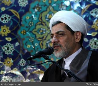 سخنرانی ماه رمضان 1438 قمری-دکتر رفیعی
