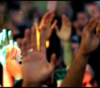 تیزر مراسم دعای ندبه ویژه ایام ولادت حضرت عبدالعظیم(ع)