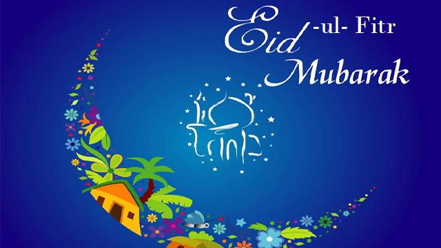 Congratulations on Blessing Shavval Moonsighting and Blest Eid Fitr