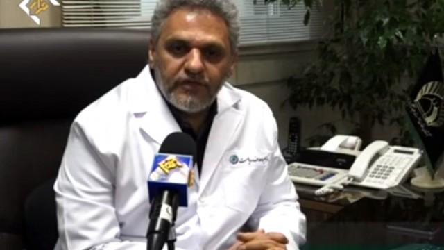 گزارش شبکه قرآن سیما از مرکز درمانی دارالشفاء کوثر در ایام میلاد حضرت سیدالکریم(ع)