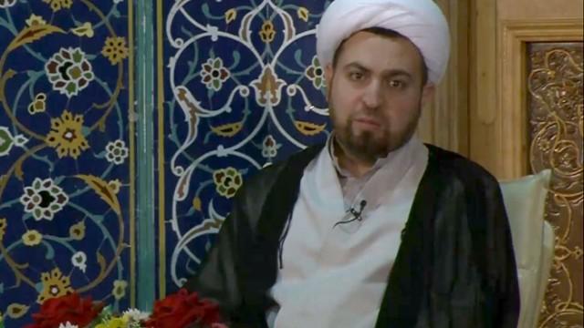 """بیان """"احکام ماه مبارک رمضان"""" با موضوع حکم برگشت مواد غذایی و اسید معده به فضای دهان شخص روزه دار ، توسط حجت الاسلام و المسلمین اخوان"""