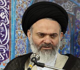 سخنرانی ماه رمضان 1438 قمری -حضرت آیت الله حسینی بوشهری