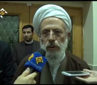 مراسم تجلیل از حافظان قرآن کریم - پخش شده از شبکه قرآن سیما