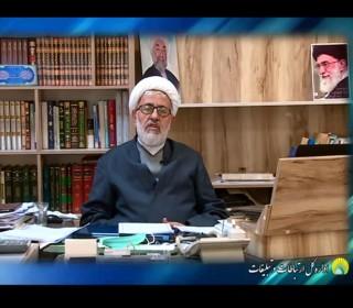 گزارش عملکرد معاونت امور روحانیون و حوزه های علمیه آستان مقدس در سال جاری