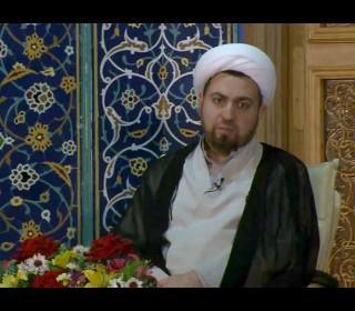 """بیان """"احکام ماه مبارک رمضان"""" با موضوع سحری خوردن بعد از اذان صبح، توسط حجت الاسلام و المسلمین اخوان"""
